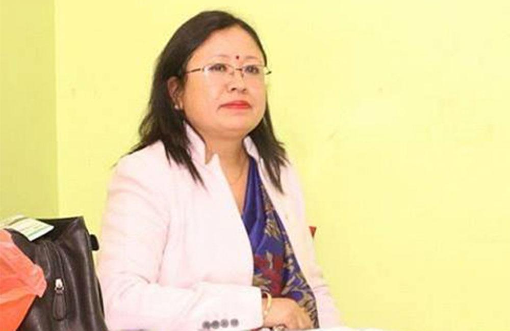 महासम्मेलनले सहकारीलाई नयाँ रणनीति दिन्छ : चित्रा कुमारी थाम्सुहाङ