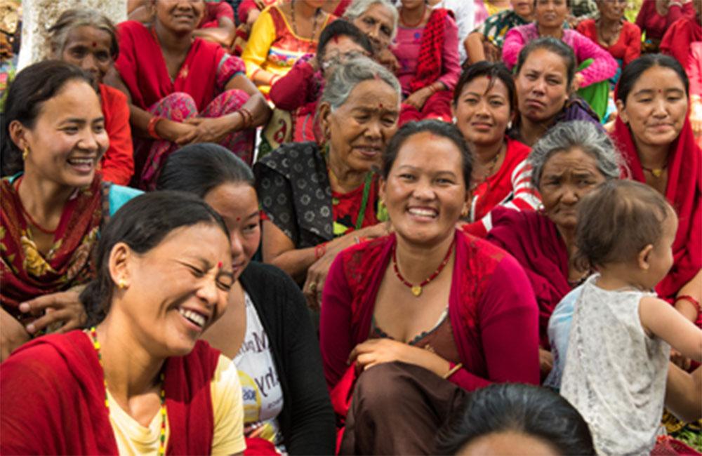 महिलालाई व्यवसायीक र आत्मनिर्भर बनाउँदै सहकारी